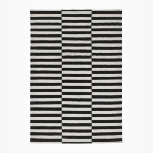 Striped Rug Love