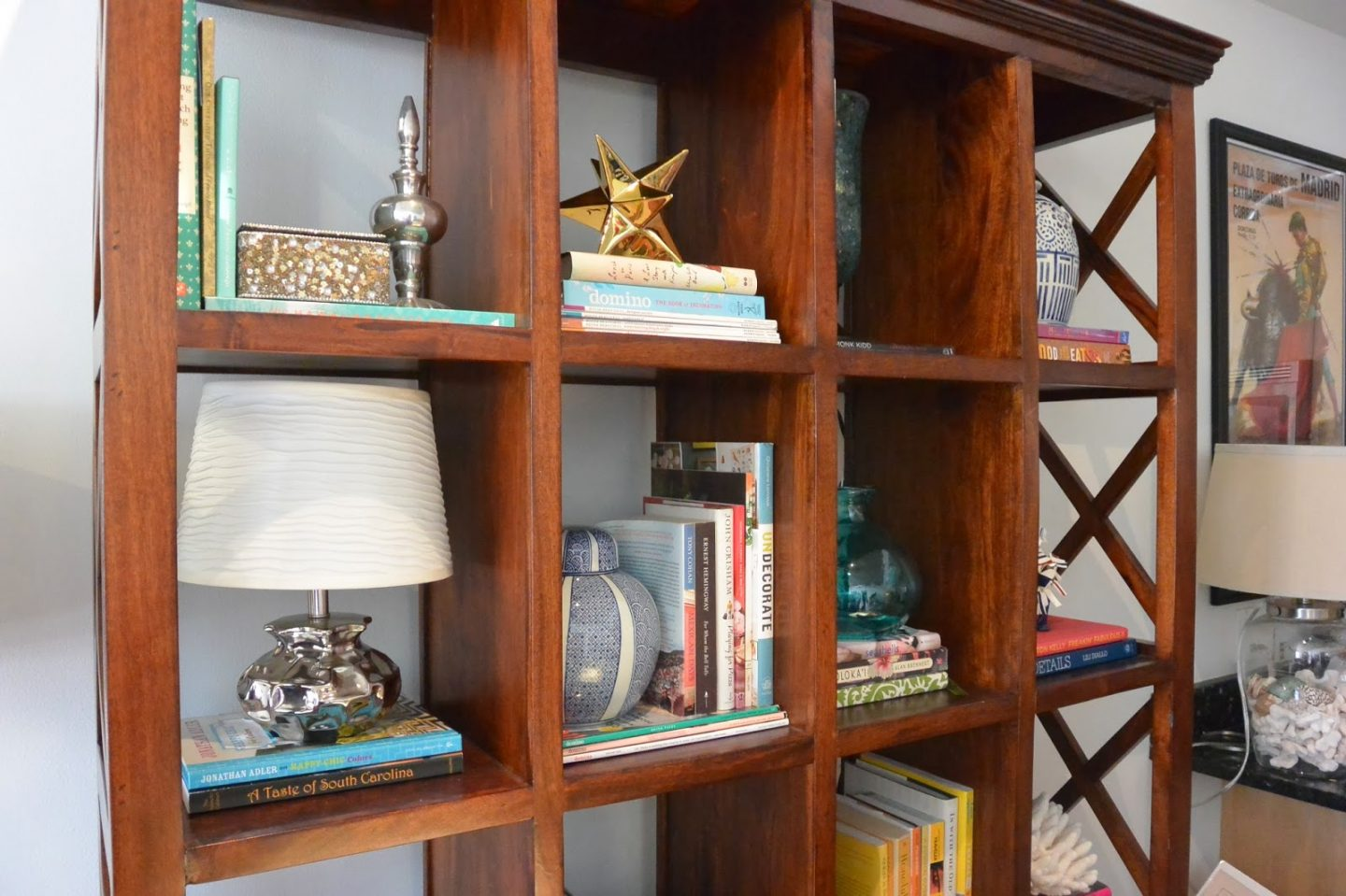 Unlimited Possibilities: The Wonders of a Simple Bookcase