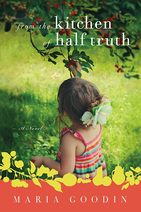 Book Review: From the Kitchen of Half Truth