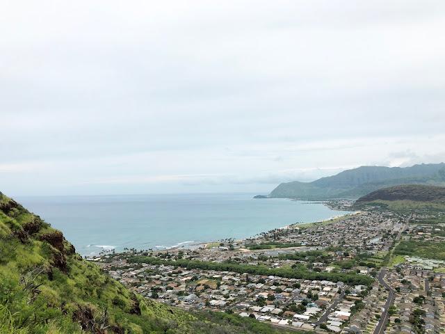 Hawaii family hiking 6