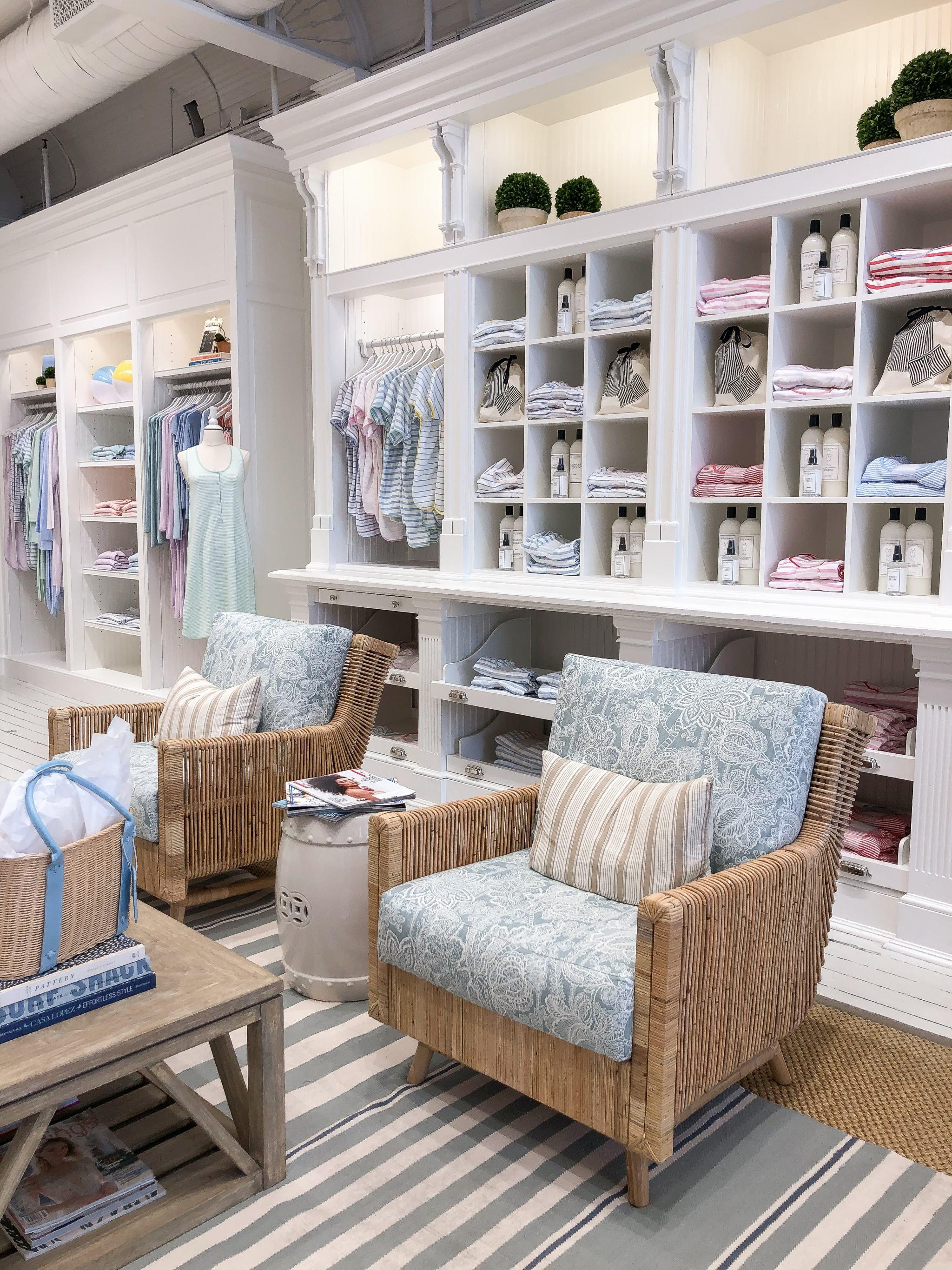 lake pajamas charleston - shopping in charleston - best shops in charleston