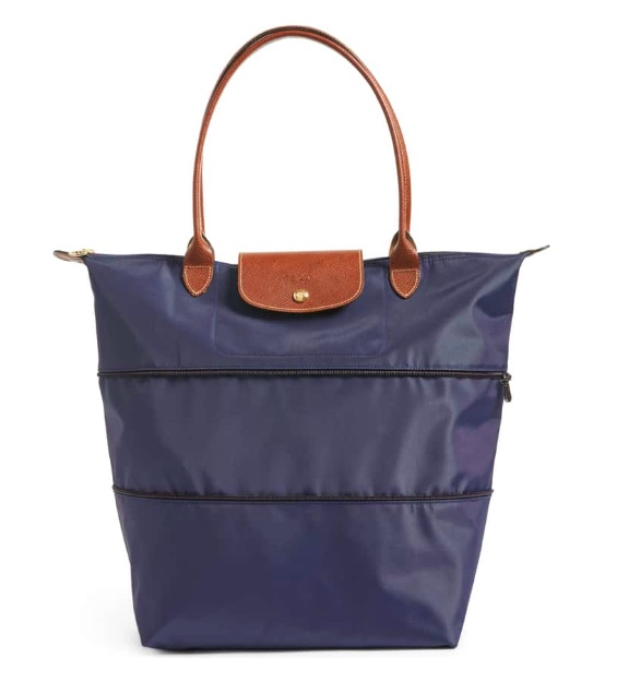 longchamp tote - nordstrom anniversary sale - preppy girls guide to the nordstrom anniversary sale - classic pieces from the nordstrom anniversary sale