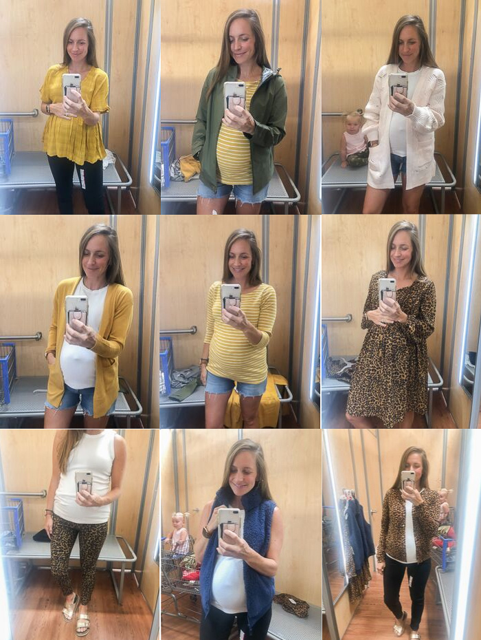 affordable fashion - walmart fashion - fall outfit ideas - fall fashion inspo - walmart try on - walmart fall clothing - budget outfits - style on a budget - walmart blogger - peasant top - walmart fall fashion - walmart fall try-on - walmart fall style