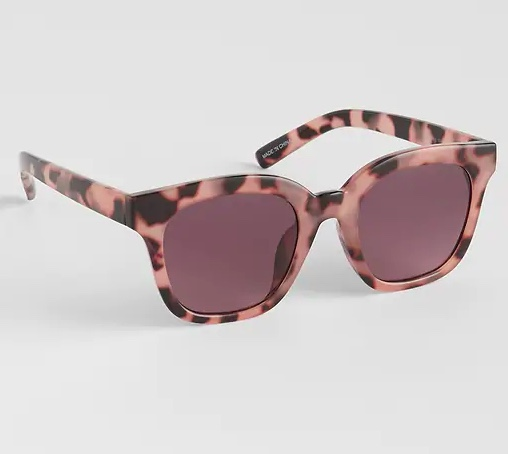 oversized tortoise shell sunglasses - affordable sunglasses