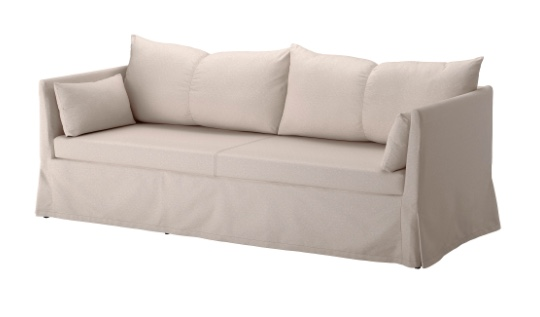 affordable modern sofa
