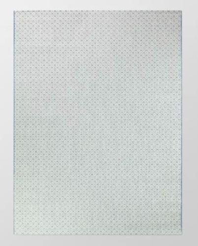 navy diamond outdoor rug