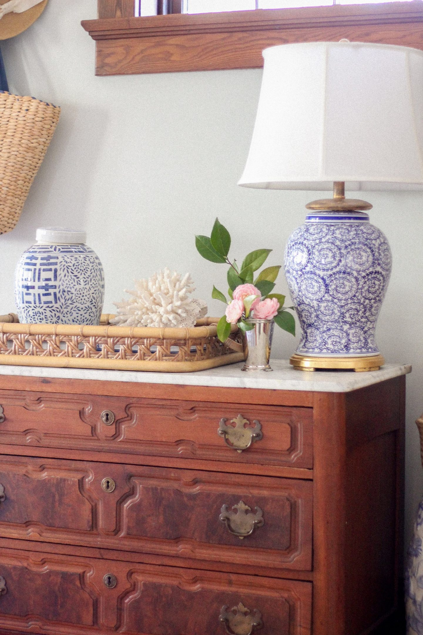 How to Find Great Pieces Online and In Thrift Stores