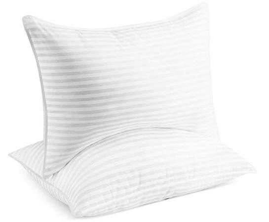 the best amazon pillows