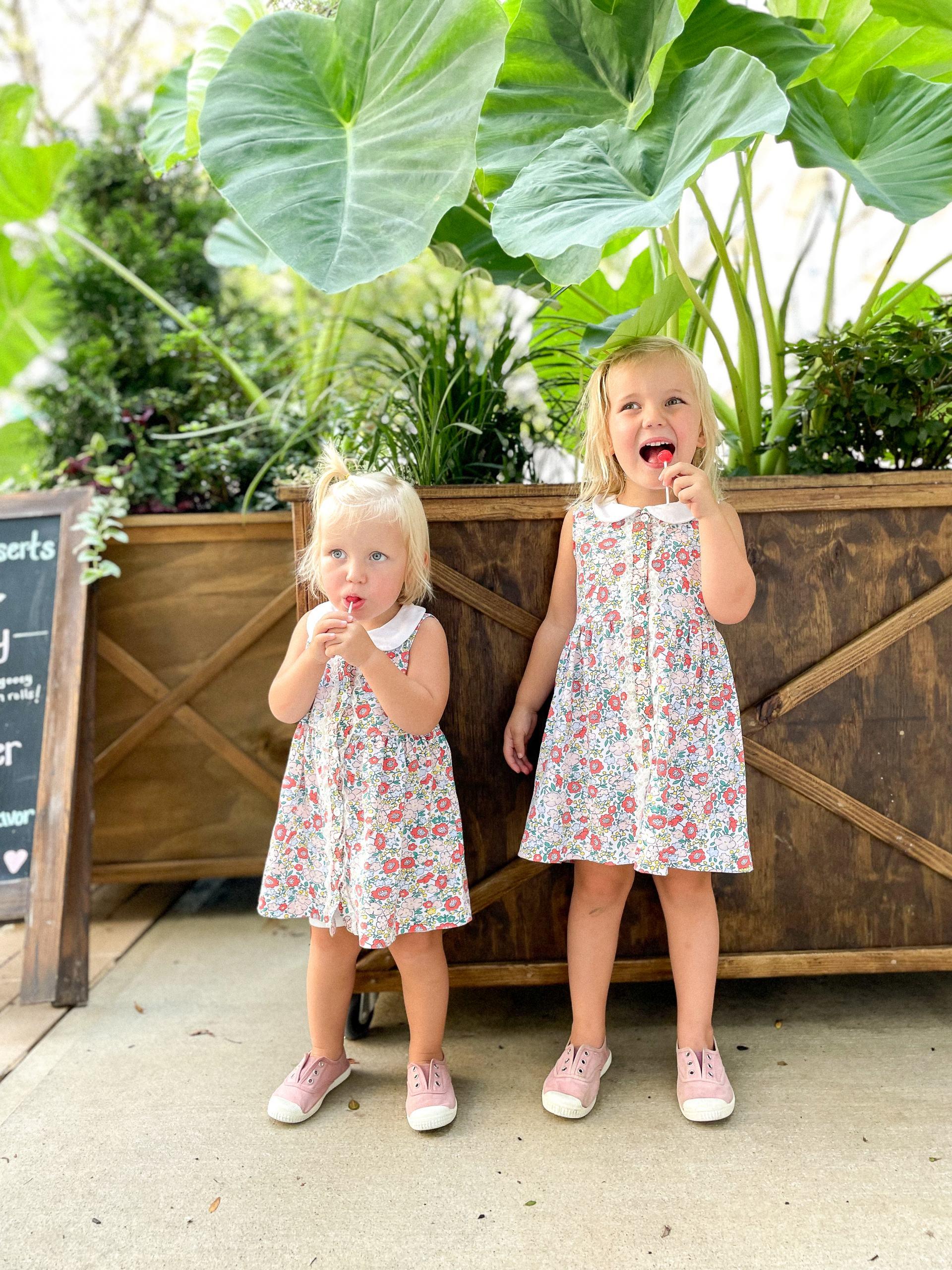 amazon dresses for little girls